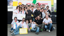 Shell Eco-marathon Europe 2012