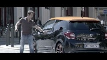 VÍDEO: Sébastien Loeb estrela comercial do Citroën DS3 Racing