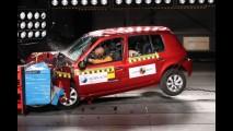 LatinNCAP divulgará resultado de novos crash-tests até o fim do mês