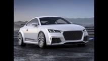 Audi apresentará 17 novidades neste ano, confirma CEO
