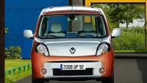 Renault Kangoo Be Bop