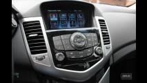 Impressões ao dirigir: Novo Chevrolet Cruze Sport6 (Hatch)