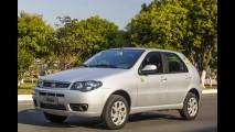 Fiat Palio Fire ganha série especial Rua por R$ 33.080