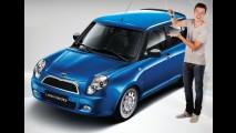 Lifan 320 ganha versão de entrada DX por R$ 26.980