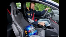 Especial: Renault Mégane Coupé RS Red Bull Racing RB8