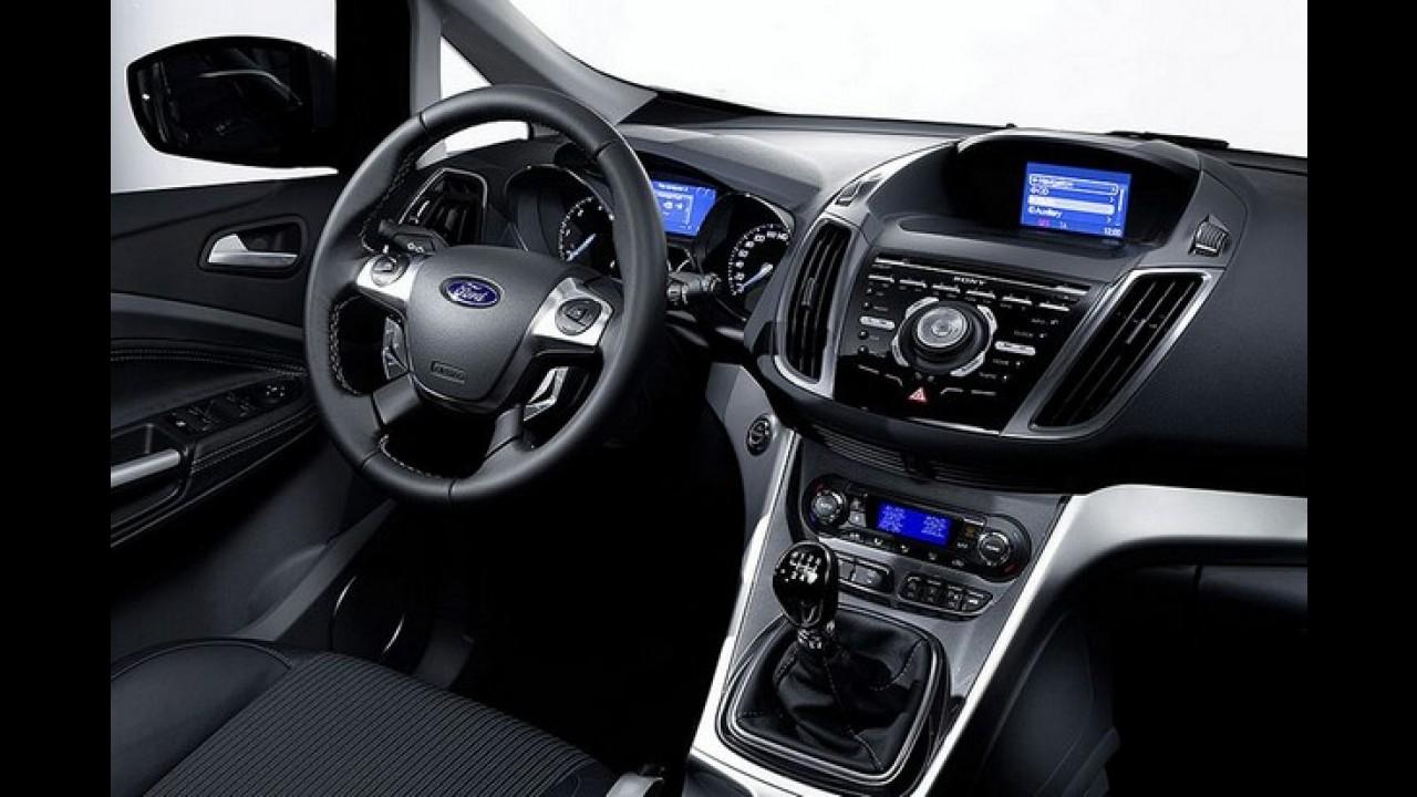 Focus foi o mais vendido do mundo em 2012; Corolla é o segundo