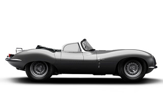 Reborn! The Jaguar XKSS is Going Back into Production After 59 Years