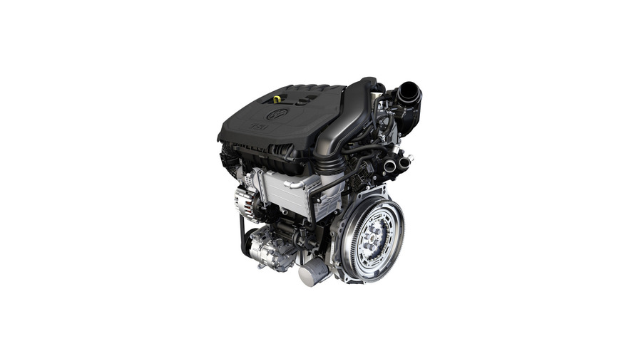VW introduces new 1.5-liter TSI evo engine