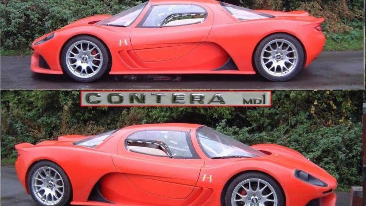 Contera MD1
