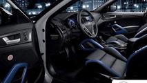 Hyundai Veloster Turbo facelift
