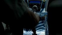 2018 Hyundai i30 N screenshot from teaser video
