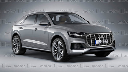 2019 Audi Q8: Şu ana kadar bildiğimiz her şey
