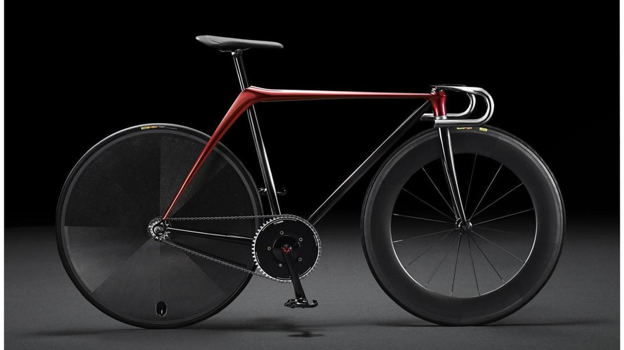Mazda Bike by Kodo Concept