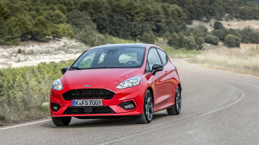 By Popular Demand, Ford Increases Fiesta Production For Europe