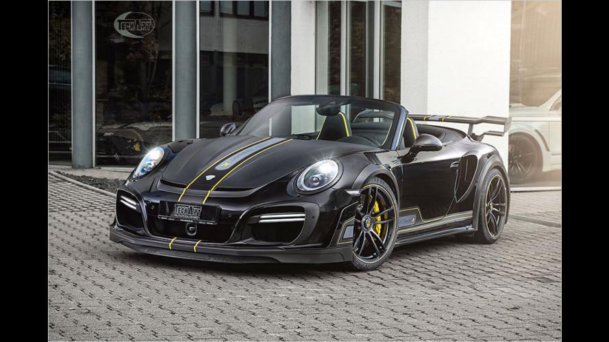 Pimp den Porsche!
