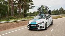 Team Sky Ford Focus RS