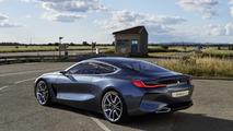 BMW Serie 8 Concept 2017