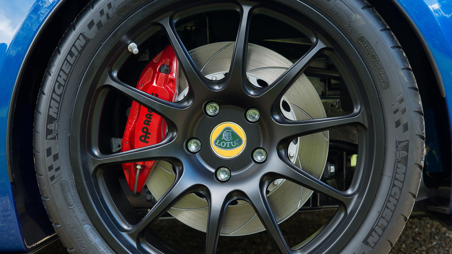 Geely Is Buying Lotus And A 49.9-Percent Stake In Proton
