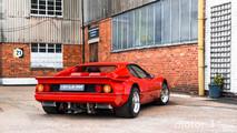 KVC - Ferrari 512BB par Koenig