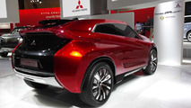 Mitsubishi Concept XR-PHEV at Tokyo Motor Show 20.11.2013