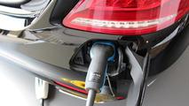 2014 Mercedes S500 Plug-in Hybrid 08.7.2013