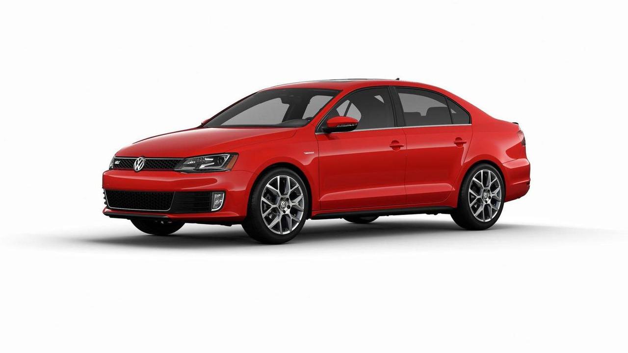Volkswagen Jetta GLI Edition 30