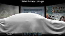 Mystery Mercedes AMG to Debut at New York