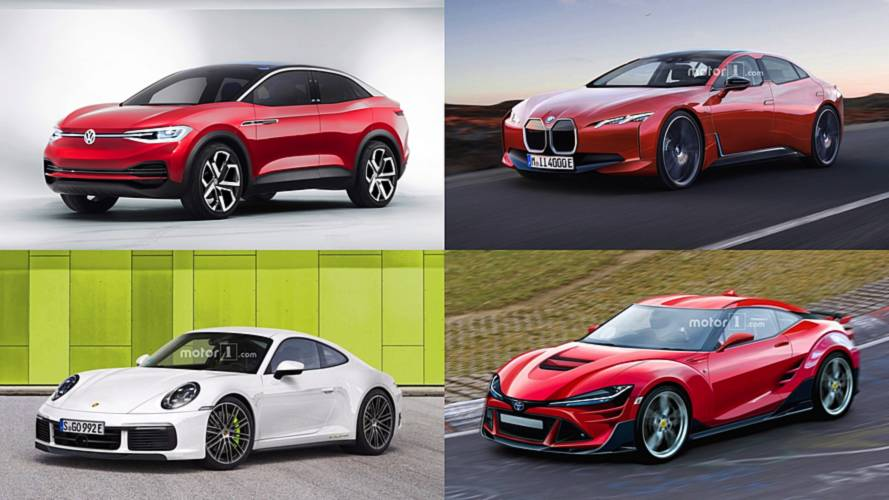 2020 New Models Guide: 30 Cars, Trucks, And SUVs Coming Soon