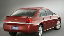 Chevrolet Impala 50th Anniversary Edition