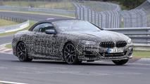 La BMW Série 8 Coupé et Cabriolet sur le Nürburgring