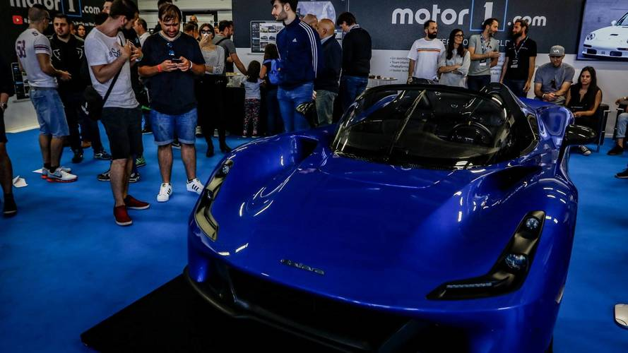 Motor1Days 2018: Thanks To 11,.000 Guests