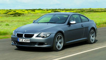 BMW 6 Series Facelift