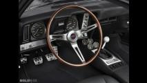 Chevrolet Reggie Jackson Camaro