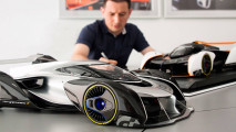 McLaren Ultimate Vision GT by Amalgam