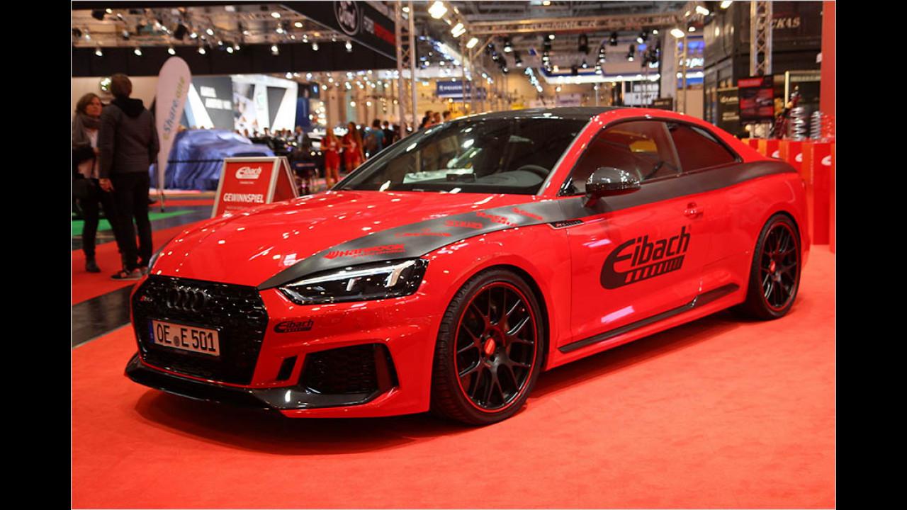 Eibach Audi RS 5