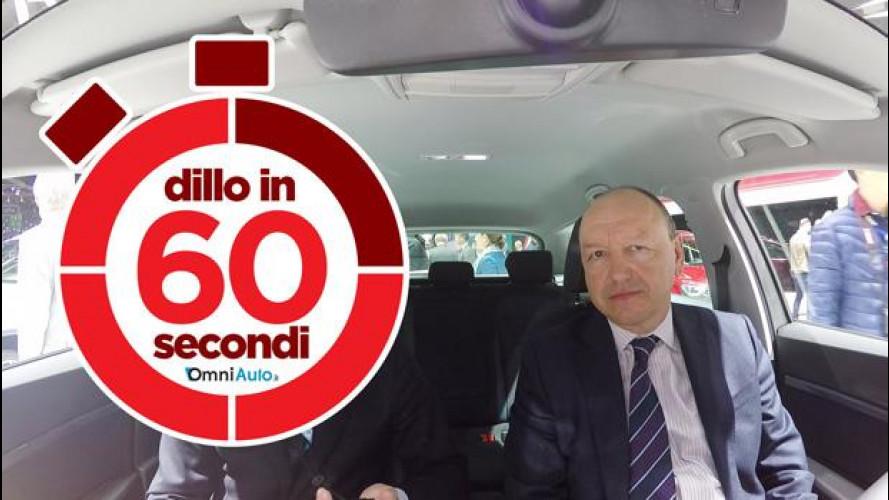 Salone di Ginevra, perché scegliere una Seat Ateca? [VIDEO]