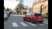 Peugeot 308 GTi, la sportiva quotidiana