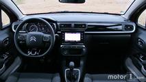 Essai Citroën C3 III 2016