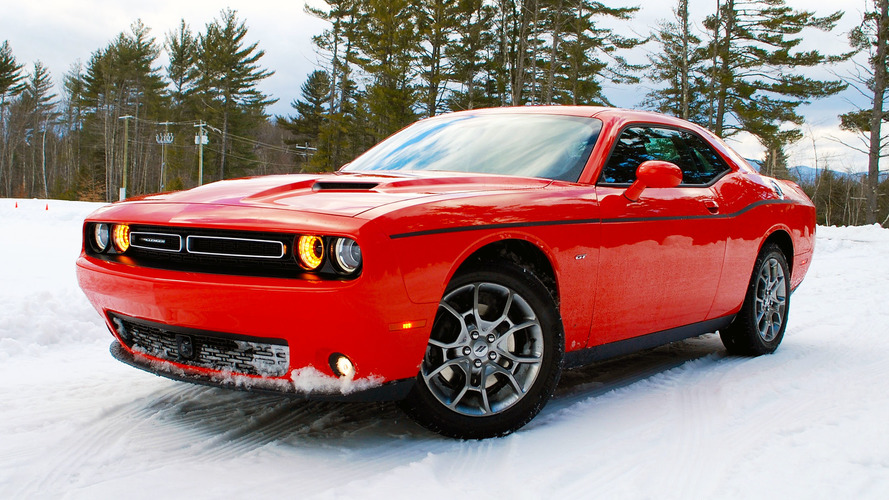 2017 Dodge Challenger GT First Drive: Don't worry, it can still go sideways