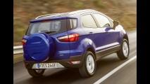 Ford pode exportar EcoSport para os EUA em 2017 a partir da Índia