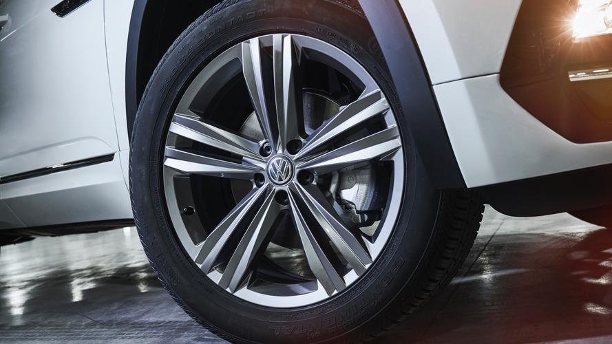 Judge approves $1.2 billion VW diesel scandal payout to U.S. dealers