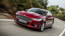 Ford Mondeo 5 puertas