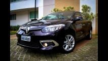 Renault eleva preços e Fluence top já sai por quase R$ 90 mil