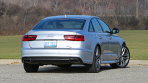 2017 Audi A6 Competition: Review