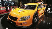 Toyota Corolla Axio Super GT300