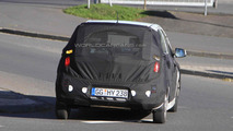 2012 Kia Picanto spy photo