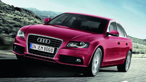 Audi Launch new A4 2.0 TDI e Capable of More than 50 mpg