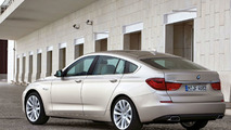 BMW 3-Series GT hatchback approved for production