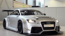 Audi TT RS customer race car, 1600, 11.10.2010