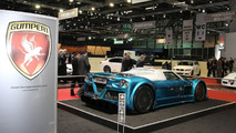 Gumpert Apollo Speed Press Conference Video at Geneva Motor Show